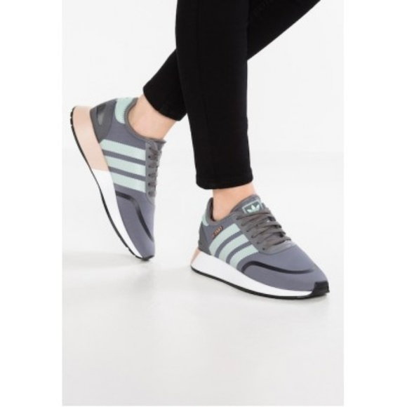 Women's Adidas N 5923 'Ash Pink' Sneakers NEW NWT